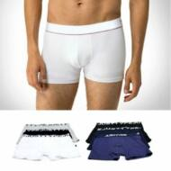 4 db férfi boxeralsó/csomag