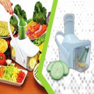 Slice-O-Matic zöldségaprító