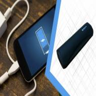 Straus 4000mAh powerbank