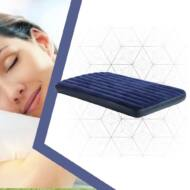 Felfújható matrac nagy 137 cm