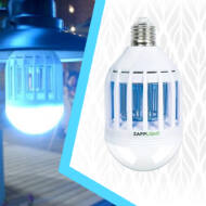 Zapplight rovarölő LED izzó