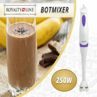 Royalty Line Botmixer