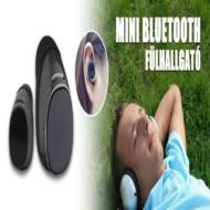 Super mini bluetooth fülhallgató