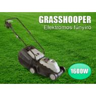 Grasshooper fűnyíró 1600W