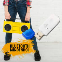 Magic Bluetooth adapter