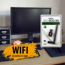 Wifi adapter 150Mps