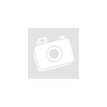 Szíves 7 részes ágyneműhuzat garnitúra - fehér