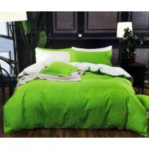 7 részes Lara ágynemű - zöld