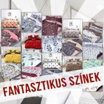 Fantasy 7 részes ágynemű garnitúra