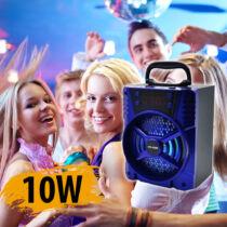 Bluetooth hangszóró KTS-1038