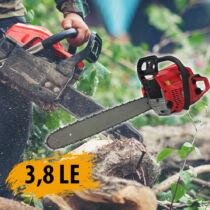Straus 3.8 lóerős láncfűrész ST/CHS2800G-010A