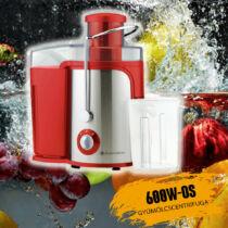 Zurrichberg 600W gyümölcscentrifuga ZBP7638