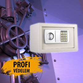 Möller MR70576 elektronikus biztonsági széf