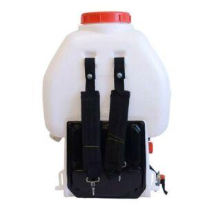 Straus benzinmotoros háti permetező SPRA-25LG 20L