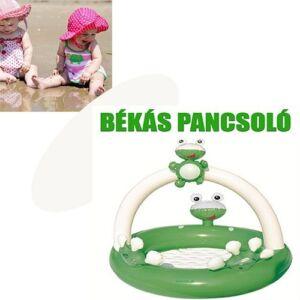 Béka Baby pancsoló