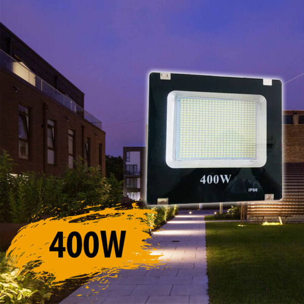 SNHL LED reflektor 400W